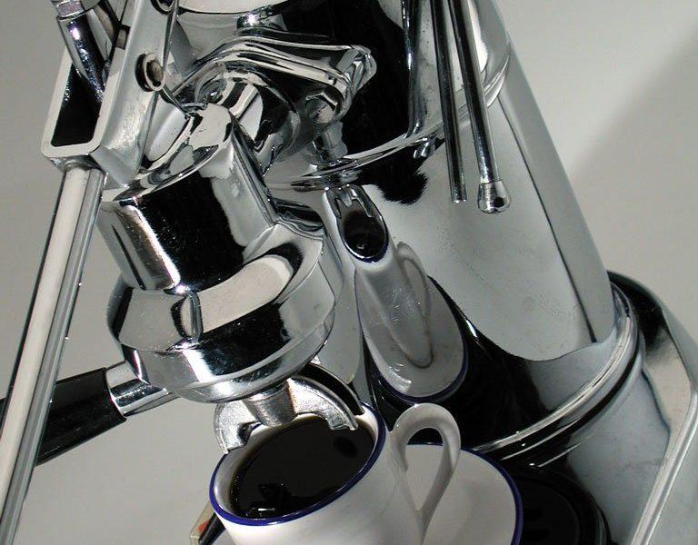 Leasing ekspresu do kawy