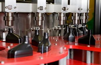 leasing maszyn do tworzyw sztucznych: wtryskarek itd