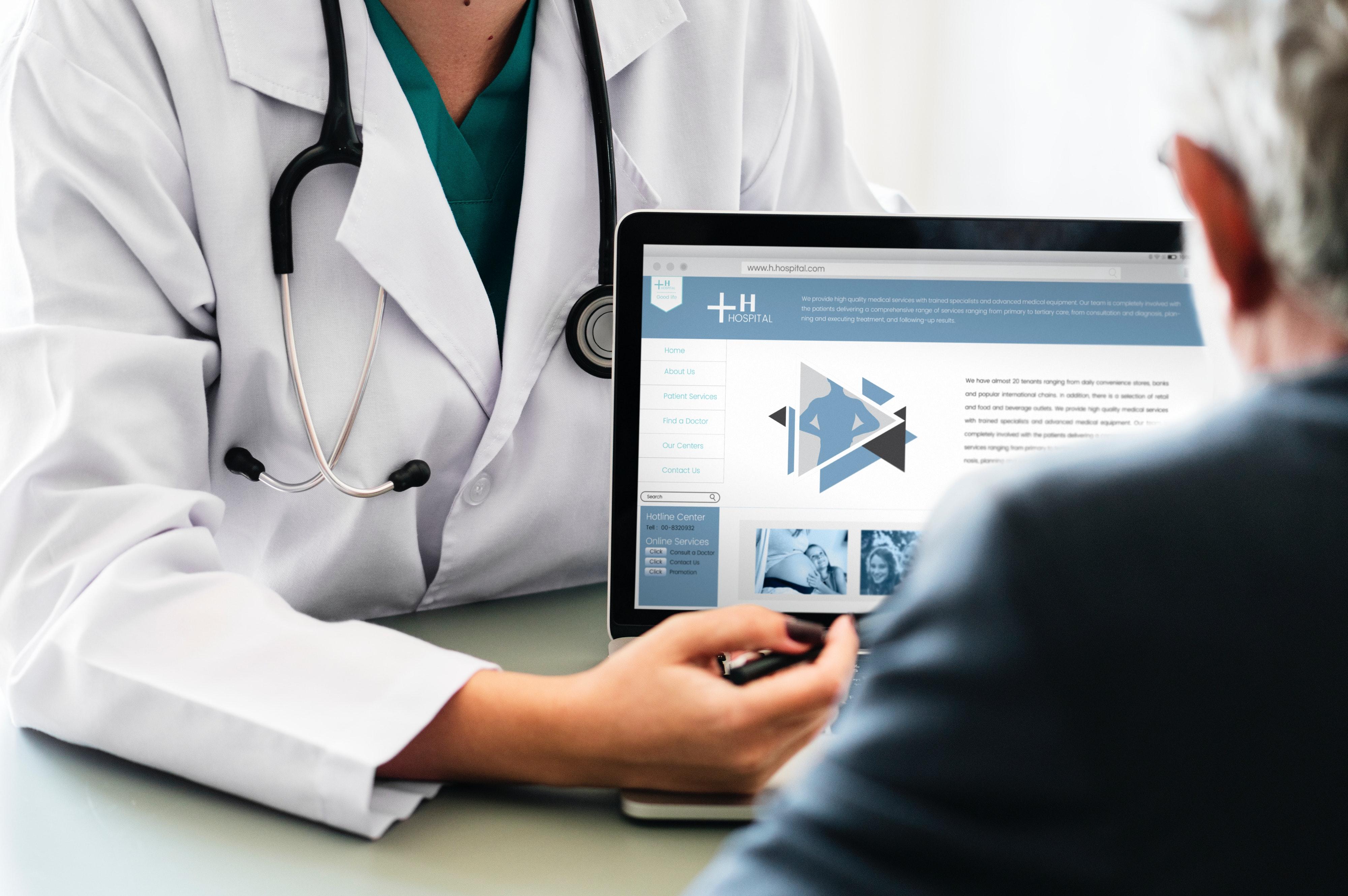 10 najczestszych pytań o leasing z branży medycznej