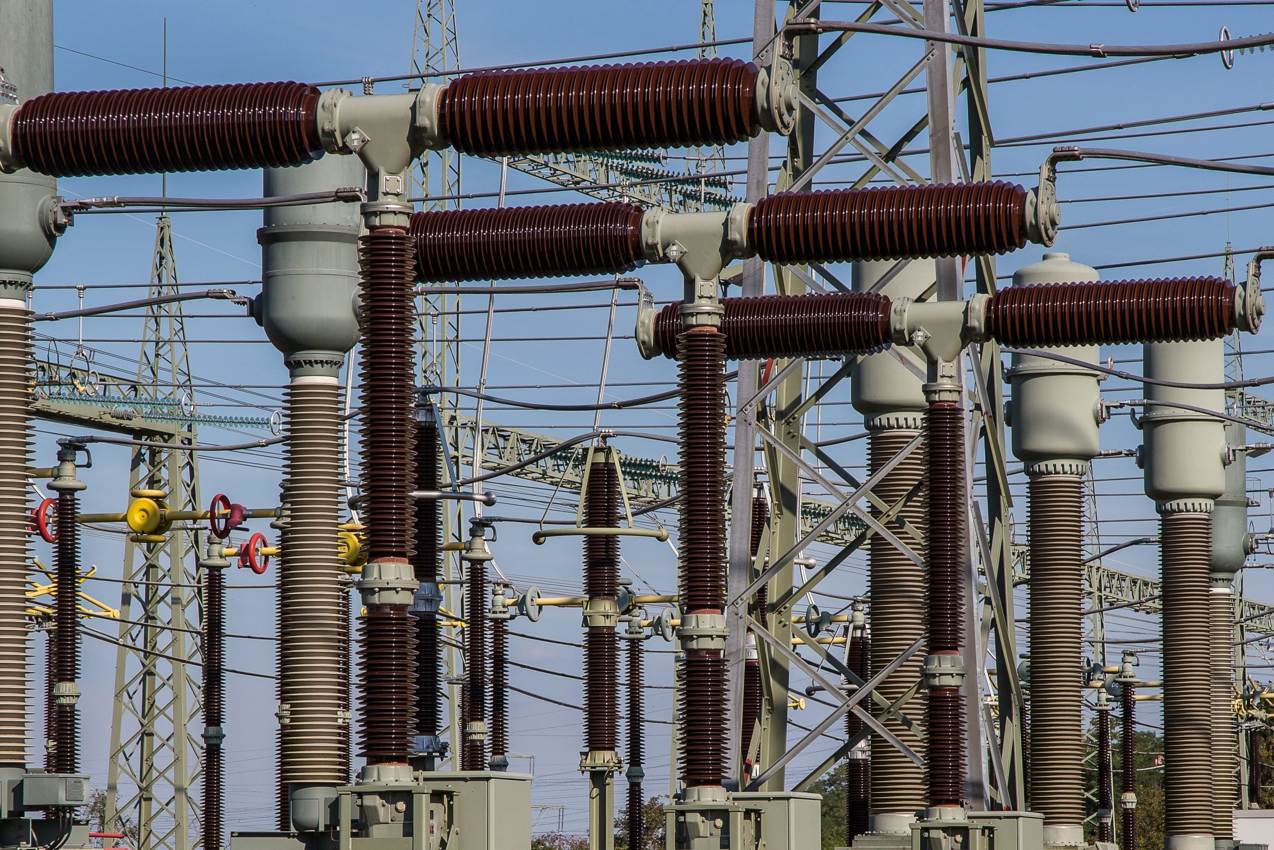 Leasing stacji transformatorowej