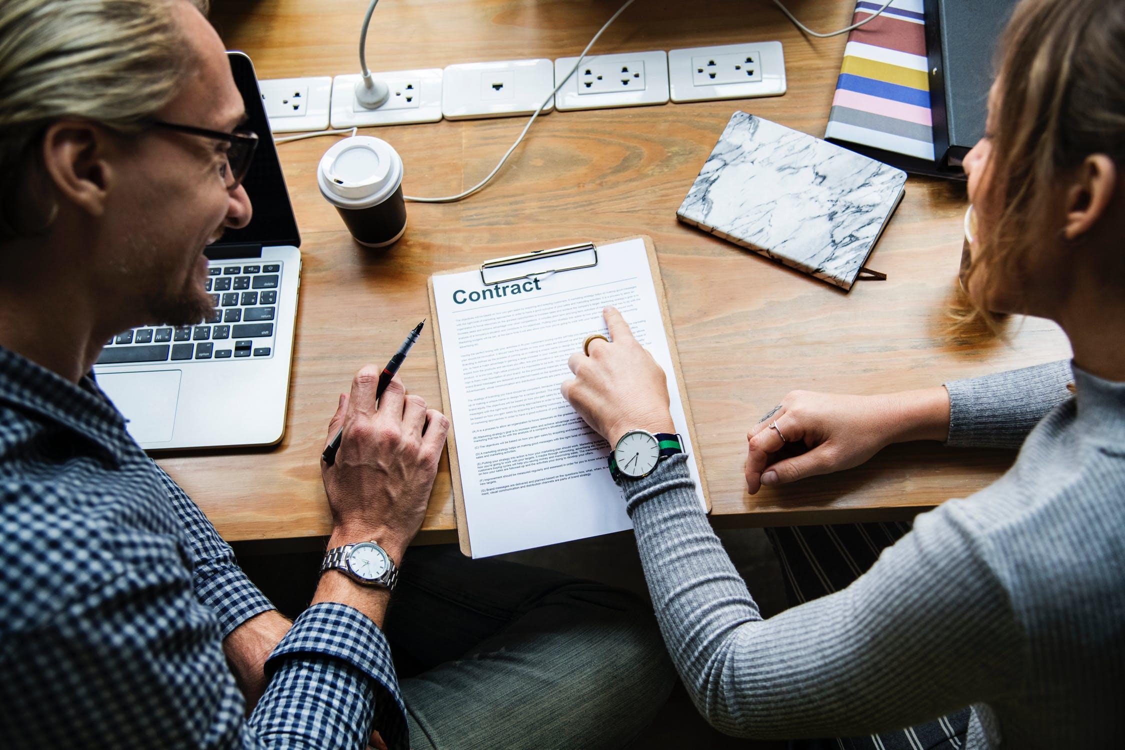 Co warto wiedzieć o podpisywaniu protokołu odbioru do leasingu?