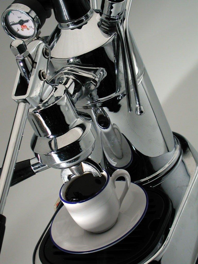 Leasing ekspresu do kawy online – w ekspresowym tempie!