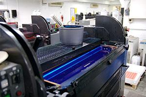 Leasing maszyn drukarskich i poligraficznych