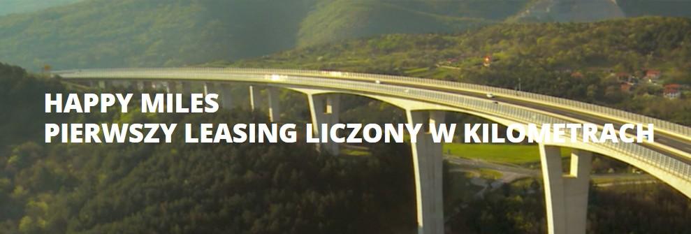 Leasing na kilometry – na czym polega i czy warto?