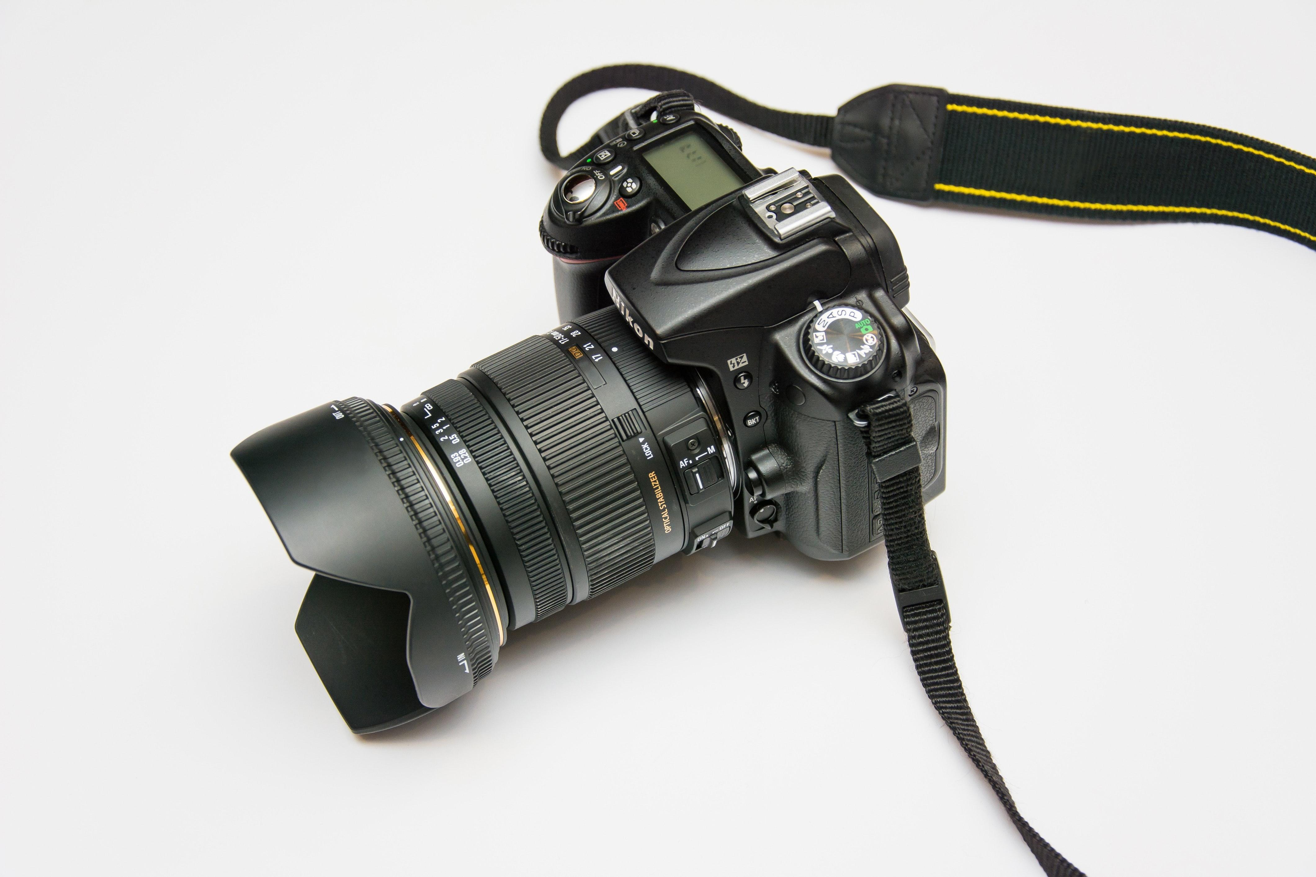 Leasing online sprzętu fotograficznego i video