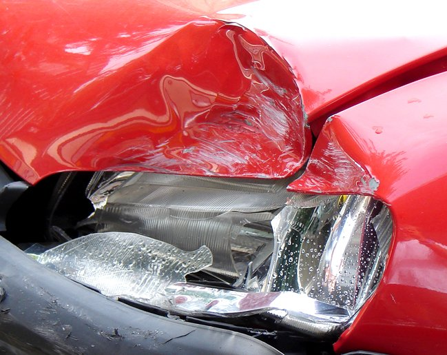 Leasing powypadkowego lub uszkodzonego auta