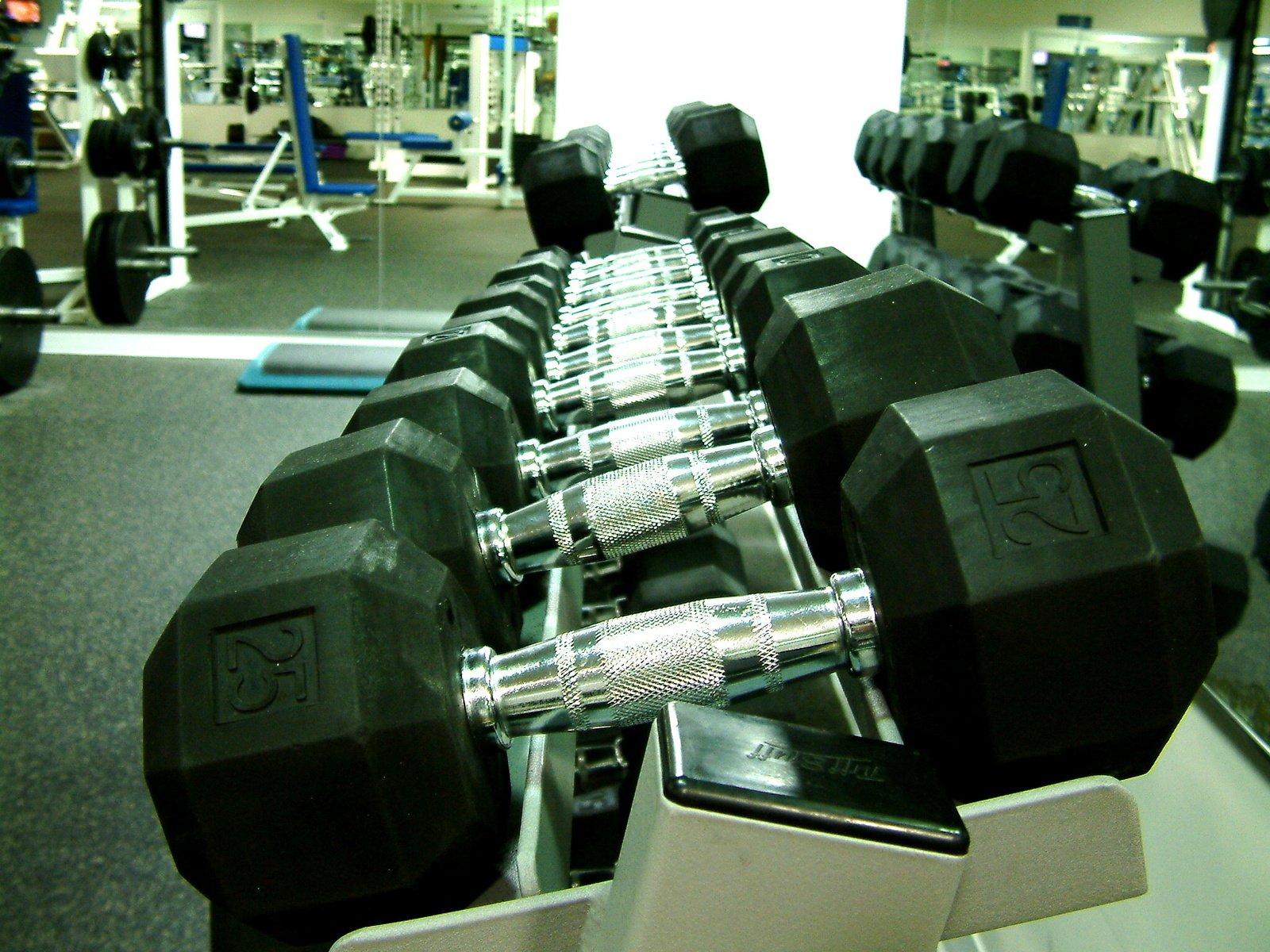 Leasing wyposażenia siłowni online