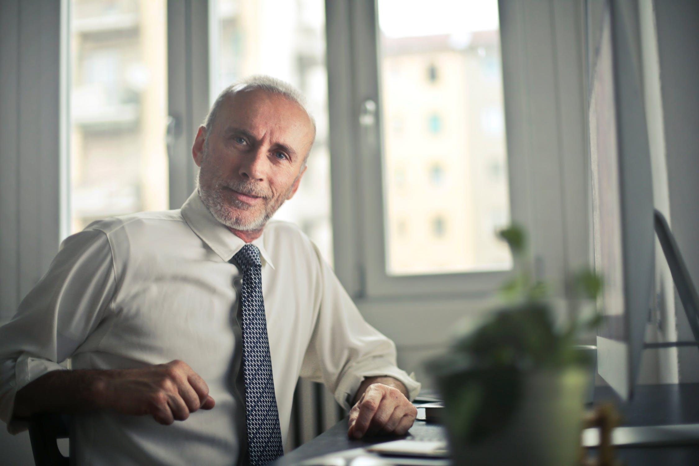 Wiek właściciela firmy a szanse na leasing