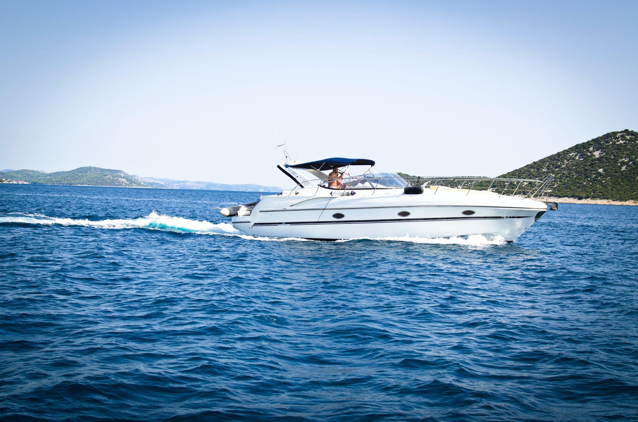 Leasing jachtów i łodzi