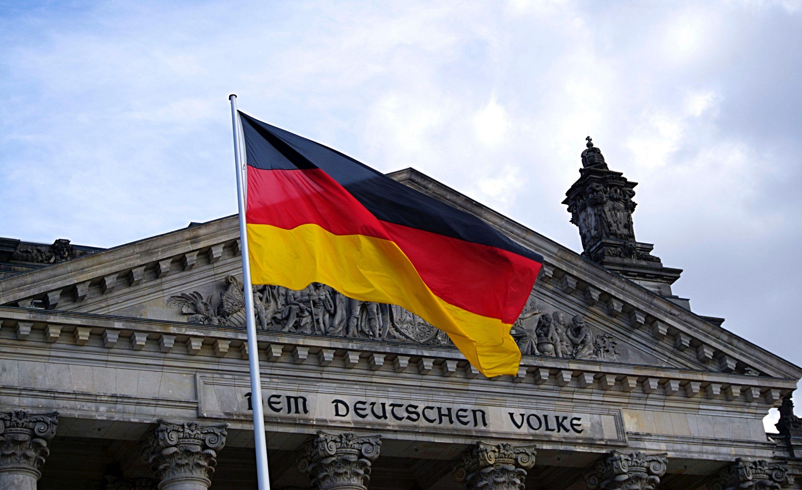 Leasing maszyny z Niemiec