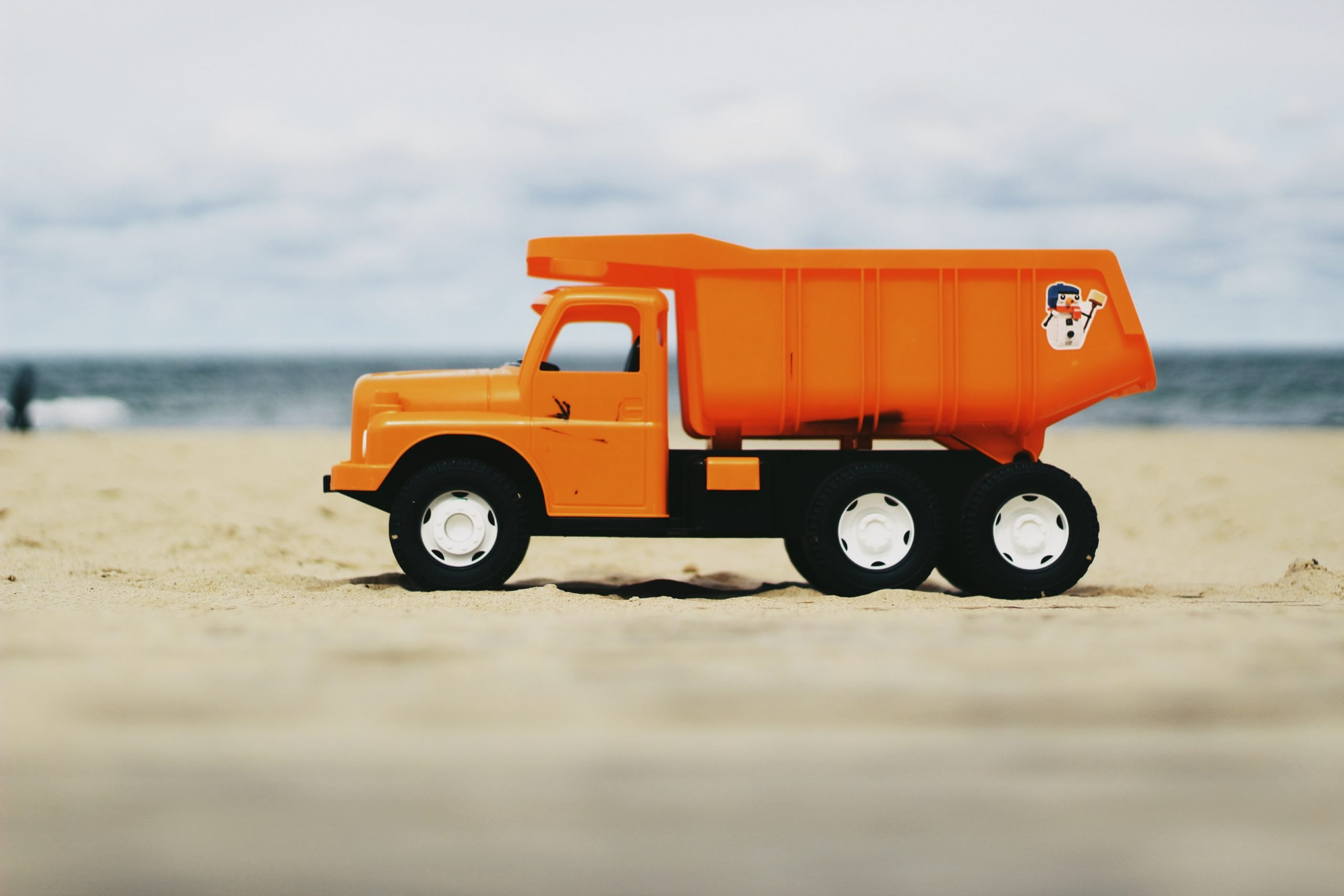 Leasing samochodu ciężarowego powyżej 3,5t