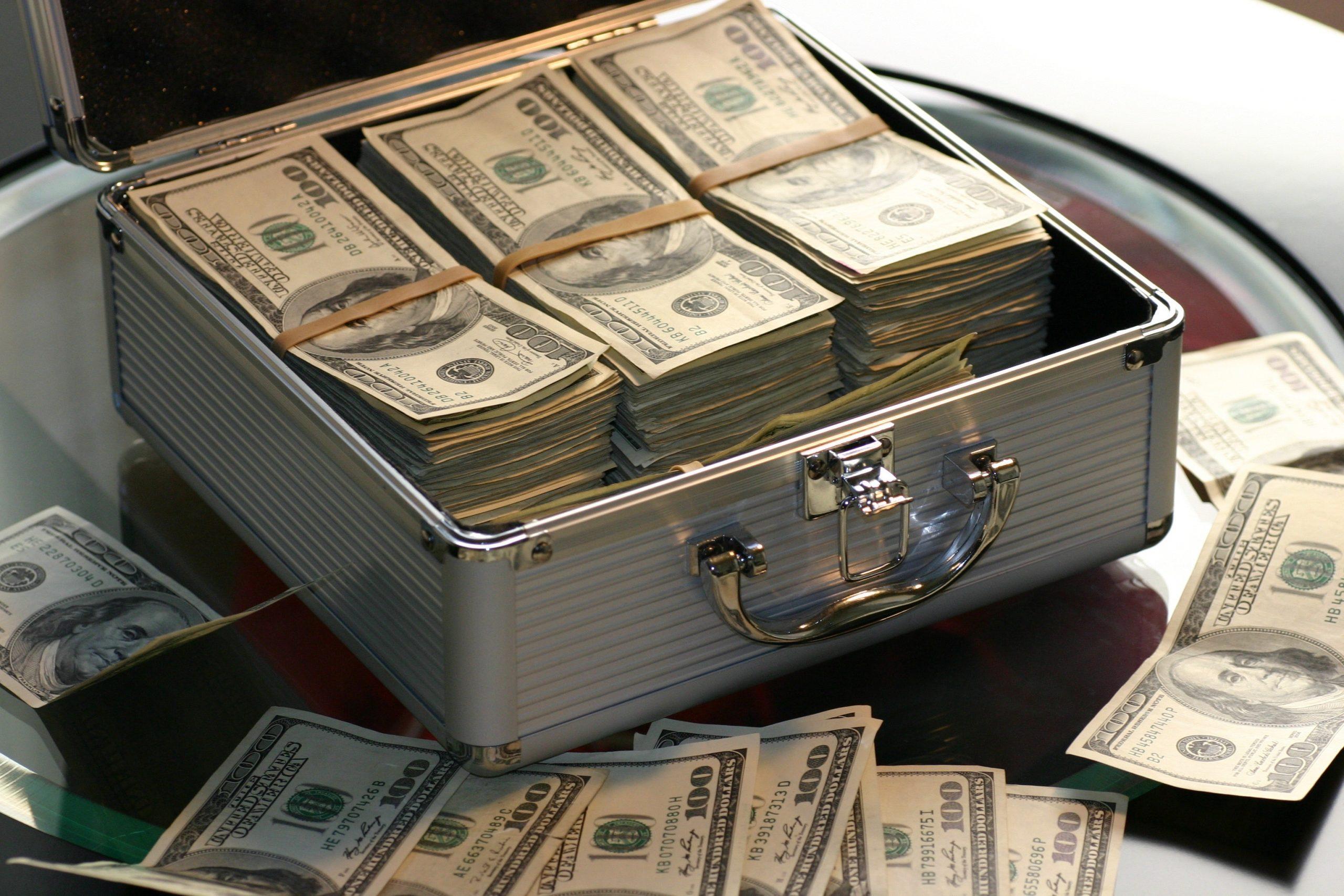 Leasing z cashbackiem