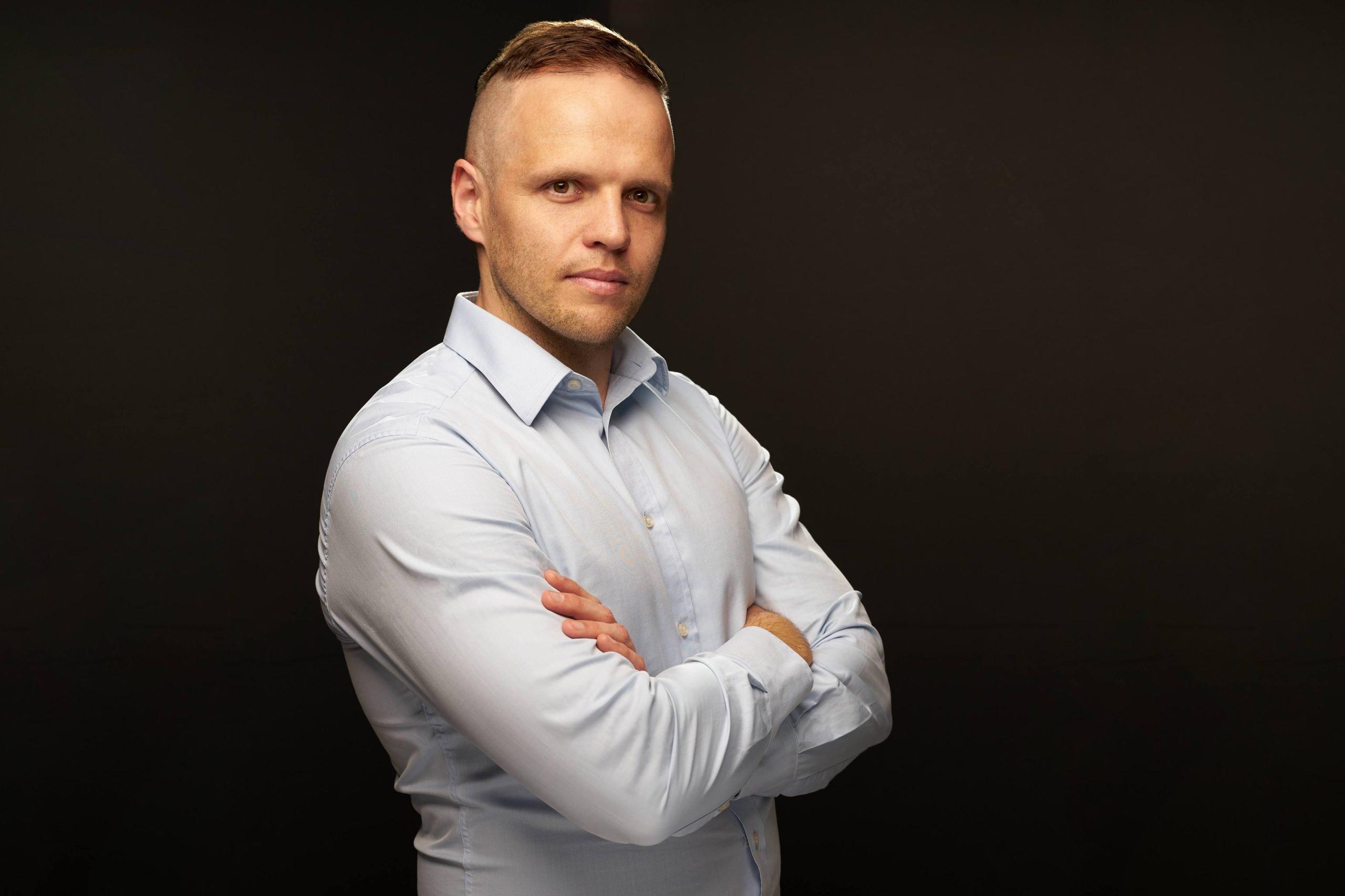 Leasing pojazdu w firmie – podcast z Mikołajem Łagowskim
