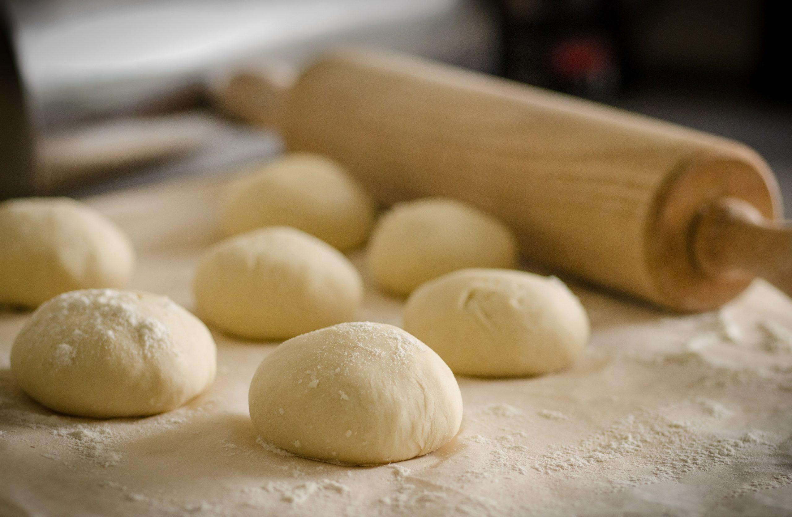 Leasing maszyn piekarniczych i cukierniczych