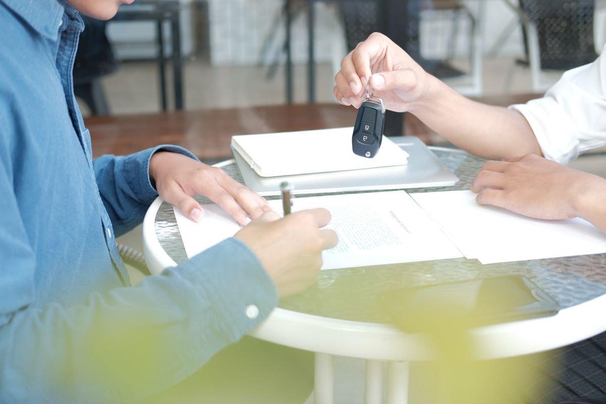 Jakie warunki trzeba spełnić, żeby dostać leasing?