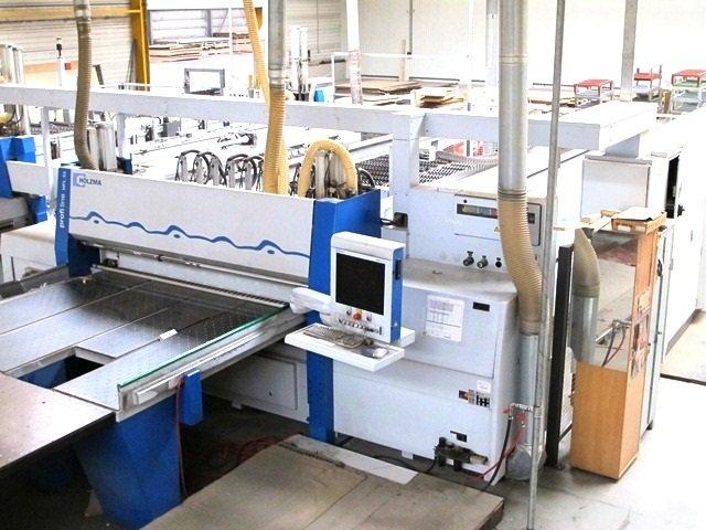 Leasing używanych maszyn do produkcji mebli za 8 mln zł [case study]
